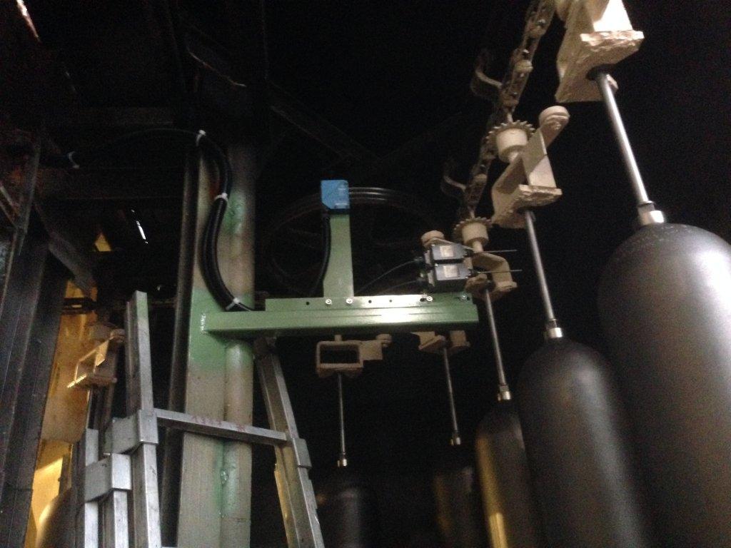 Sicurezza e controllo accessi: riconversione di un impianto già rodato