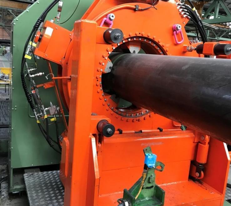 Revamping e integrazione MES: la soluzione migliorativa per una macchina di avvitatura